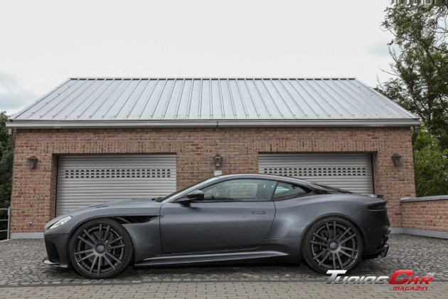 Wheelsandmore Aston Martin DBS Superleggera 2
