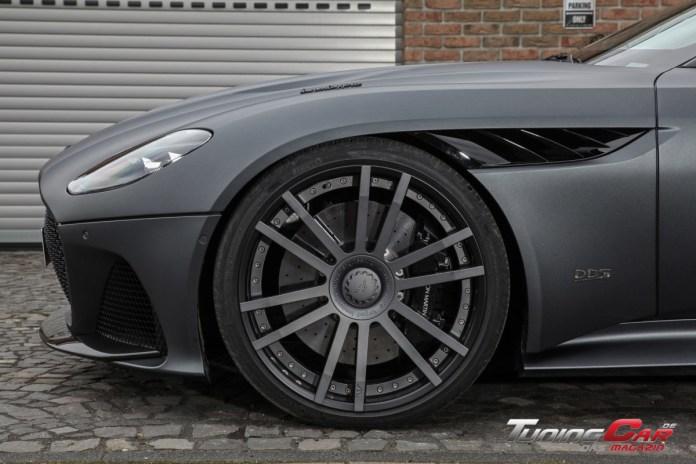 Wheelsandmore Aston Martin DBS Superleggera 3