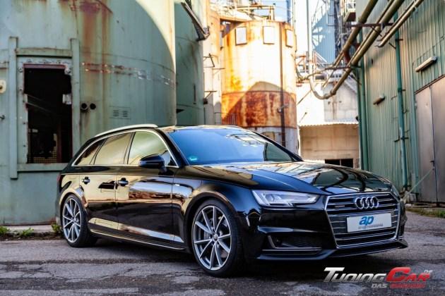 ap Audi A4 B9 Avant quattro 001