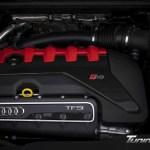 neue Audi RS Q3 3
