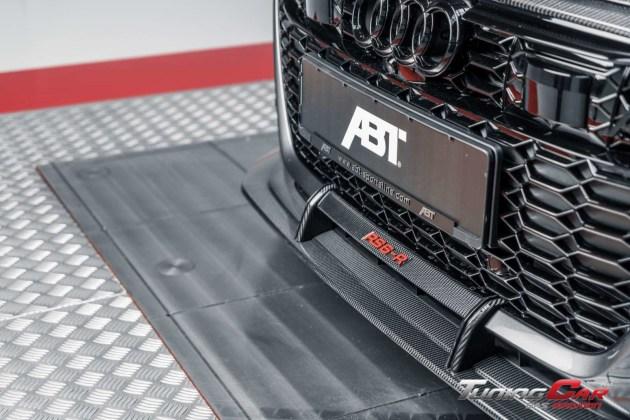 ABT RS6 R daytonagrau HR22 4