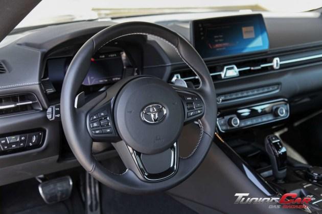 Toyota Supra 14