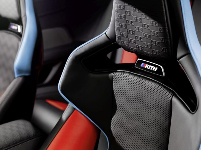 BMW M4 Competition x KITH 10