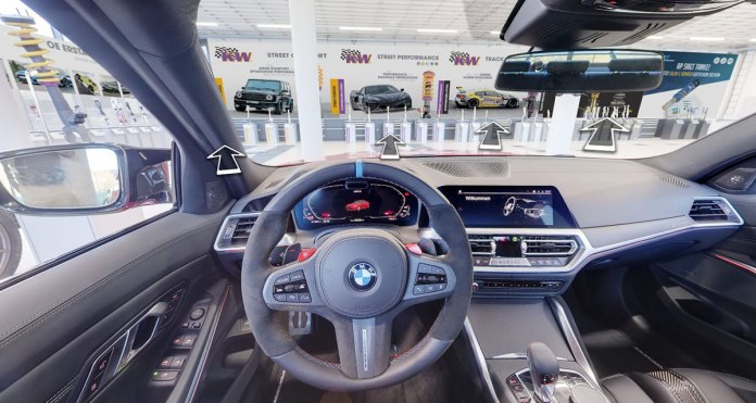 KW automotive Expo Virtual Showroom 02