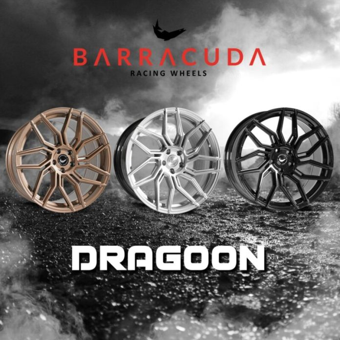 dragoon insta