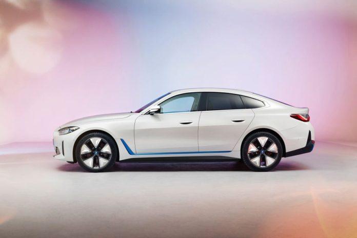 BMW i4 6