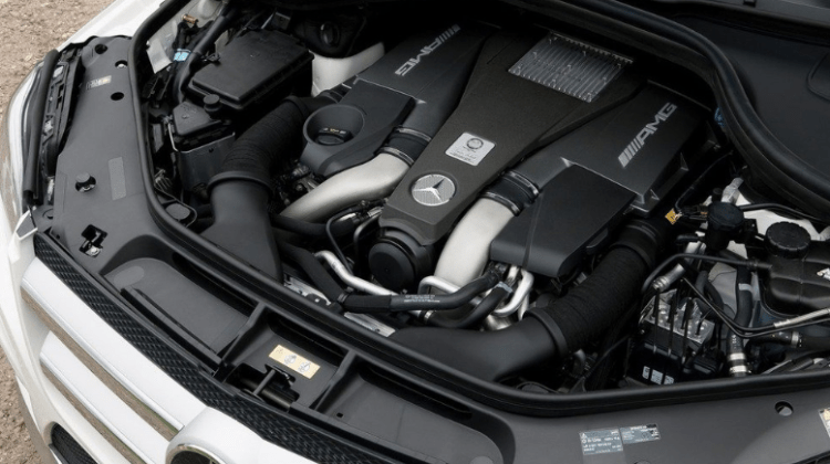 Mercedes M157 Engine Problems