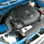 Toyota 2GR-FE 3.5L V6 Engine Problems