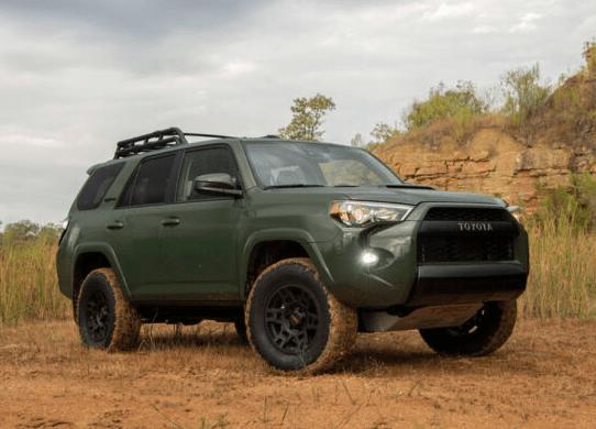 Toyota 4Runner 4.0L V6 Engine Problems