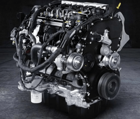 Ford 3.7 Cyclone Engine Problems
