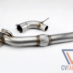 Mustang EcoBoost 2.3 Downpipe Upgrades