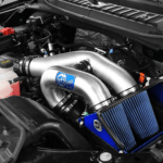 Ford F-150 3.5 EcoBoost Cold Air Intake Upgrades