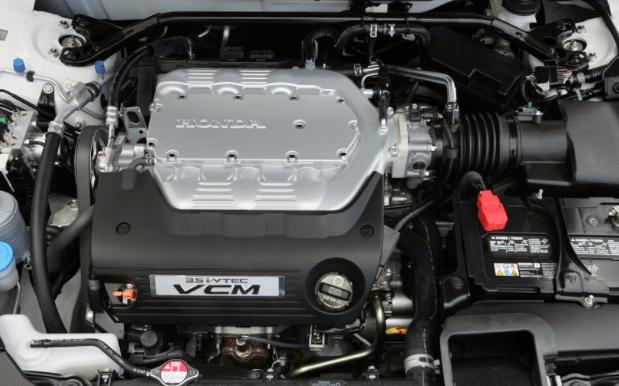 Honda 3.5 V6 Engine Problems - Honda J35