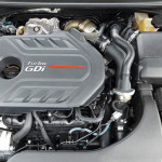 Hyundai 2.0T Engine Problems - Kia Theta II