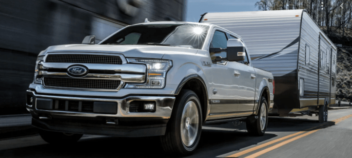 Ford F-150 2.7 vs 3.5 EcoBoost Engines