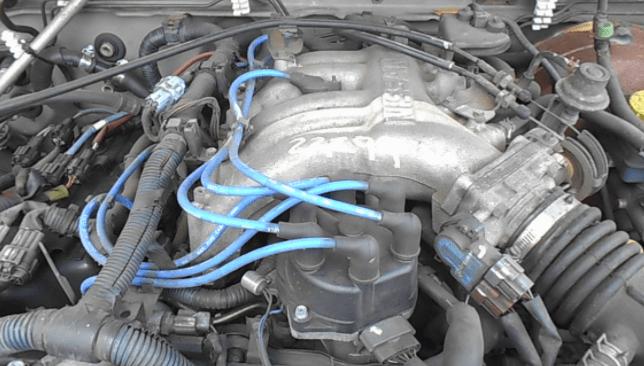 Nissan 3.3 VG33E Engine Problems & Reliability