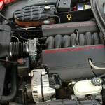 GM LS1 Engine Problems