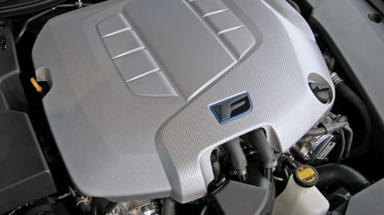 Toyota 2UR-GSE Engine Specs, Reliability, Problems