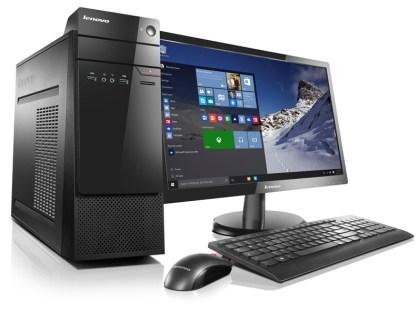 ordinateur bureautique