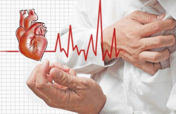 اعراض-الجلطة-القلبية