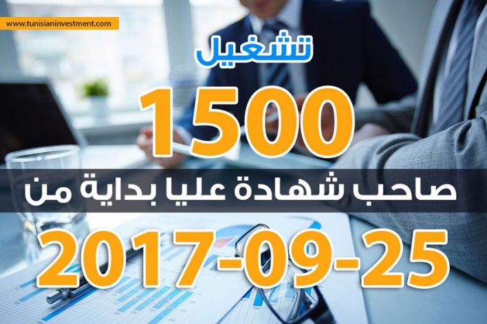 تشغيل-1500-حامل-شهادة