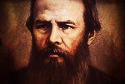 من يكون فيدور دوستويفسكي