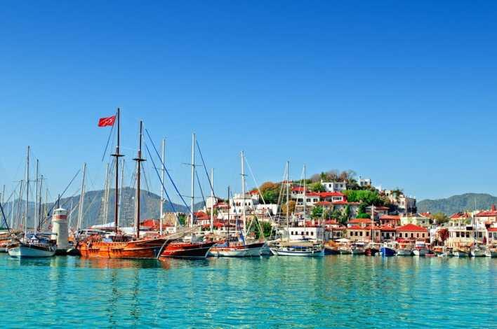 أنطاليا-تركيا