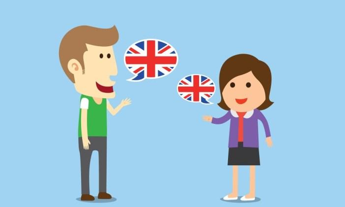 المحادثة بالانجليزية