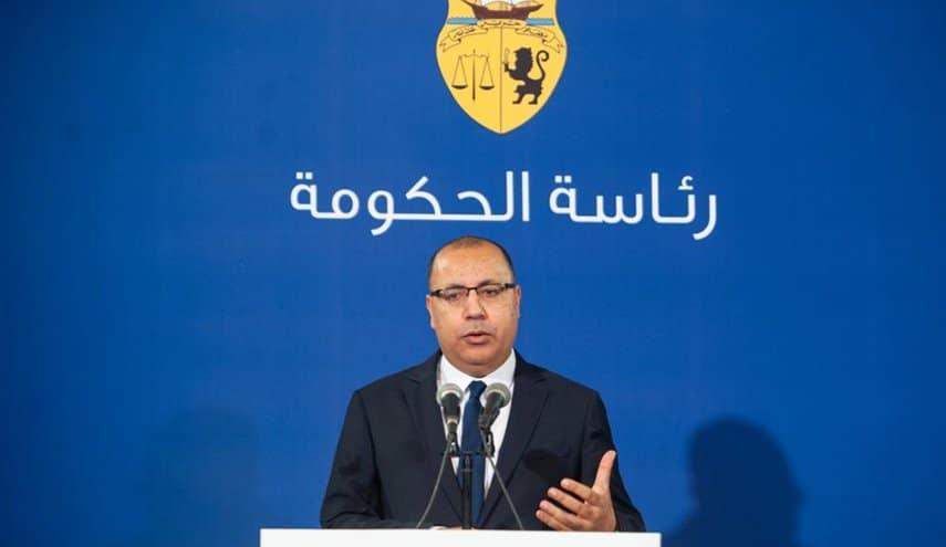 هشام المشيشي في مواجهة البرلمان