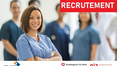 recrutement infirmier allemagne