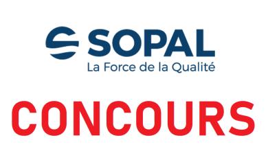 SOPAL - سوبال