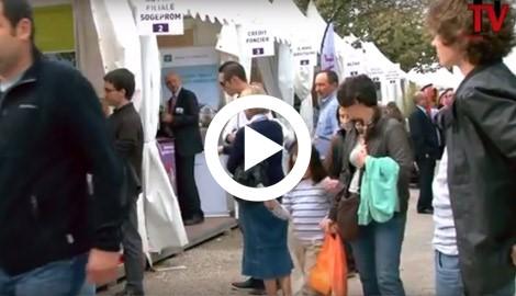 Salon du Logement Neuf à Bordeaux