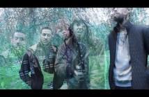Accueil zomra g o d d a m n i t official music video youtube thumbnail