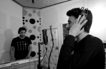 Accueil dali chbil mina nawa studio session youtube thumbnail