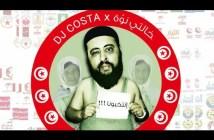 Accueil dj costa x inta5bouna youtube thumbnail