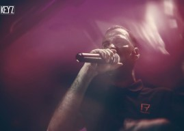 Redstar Radi – Red Steps (Official Music Video) BY KEY.Z