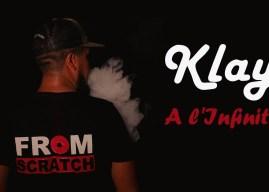 Klay – A l'Infinity (Clip Officiel)