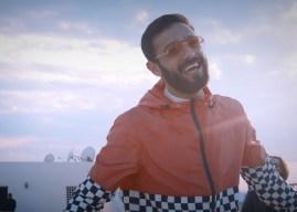 Nordo ft. Space – Zahri Win | زهري وين (Clip Officiel)