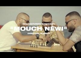 G.G.A – Mouch Néwi ft. Sankamo