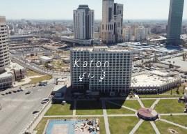 Kafon – Fi Rassi   في راسي  (Official Music Video)