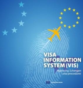 visainformationsystem
