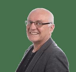 Lars Gunnar Lingås har filosofisk doktorgrad fra Göteborgs Universitet med profesjonsetikk som fordypning. Han har sosialfaglig bakgrunn og har utgitt en rekke artikler og fagbøker om sosialpolitikk, pedagogikk, humanisme, etikk og yrkesetikk. Han er tilknyttet Høgskolen i Buskerud og Vestfold som dosent i yrkesetikk og veiledning. Lingås har også deltatt i SABORGs arbeid med å utvikle VEKS-faget.