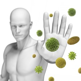 defending pollen