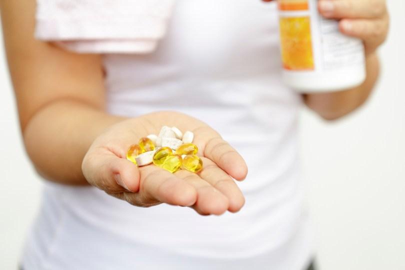 Tilgang til vitaminer, mineraler og andre kosttilskudd er viktig for de som ønsker å ta ansvar for egen helse.