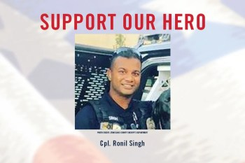 Image result for ronil singh