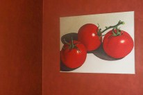 tomatoes in subway