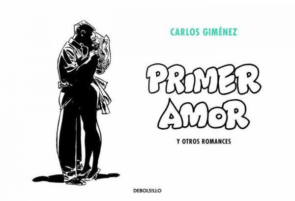 Tres novelas gráficas para regalar en San Valentín