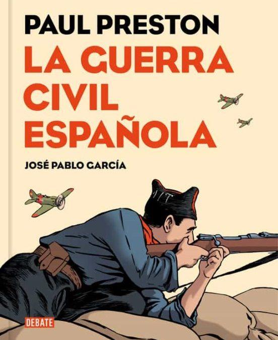 La Guerra Civil Española, Paul Preston