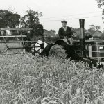Farm Tractor & Pre War Binder