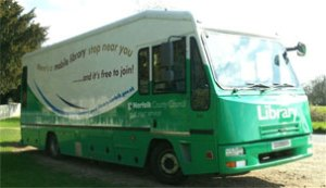 Norfolk Mobile Library